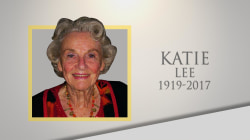 Life well lived: Katie Lee, beloved 'Goddess of Glen Canyon,' dies at 98