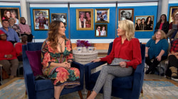 Joely Fisher tells Megyn Kelly about her new book, 'Growing Up Fisher'