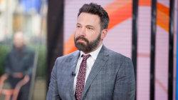 Ben Affleck on Harvey Weinstein: 'I knew he was sleazy'