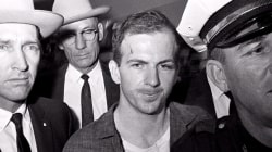Lee Harvey Oswald's connection to the CIA 'totally unfounded,' JFK docs say