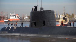US Navy aids search for missing Argentinian submarine