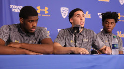 UCLA players who were arrested in China apologize and thank Trump