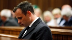 Pistorius sentence more than doubled and extended to more than 13 years for girlfriend's murder
