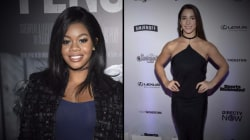 Olympic gymnast Gabby Douglas apologizes to Aly Raisman for 'enticing' dress comments