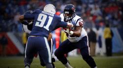 Medical marijuana finds unlikely support: NFL player Derrick Morgan