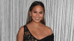Bangs or no bangs? Chrissy Teigen turns to Twitter for advice
