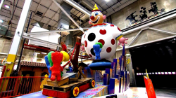 Macy's Thanksgiving Day Parade: Get an early look at this year's floats