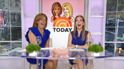 Kathie Lee and Hoda reveal their go-to holiday gifts
