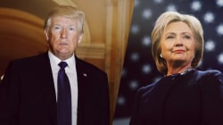 President Trump calls Hillary Clinton the 'biggest loser of all time' in new feud