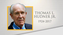 Life well lived: Thomas Hudner, who risked his life in Korea in attempt to save friend, dies at 93