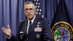 General says he would resist 'illegal' nuclear launch orders from President Trump