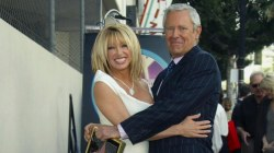 Suzanne Somers shares her secret to her 40-year marriage
