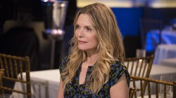 Michelle Pfeiffer on sexual harassment scandals: 'I've had situations'