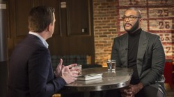 How Tyler Perry is keeping his son grounded