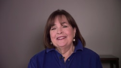 10 things you might not know about Ina Garten