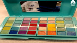'You assume a children's product would be safe': Mother reacts to contaminated Claire's makeup