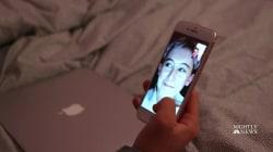 The link between smartphones and kids' mental health