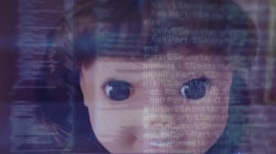 Could smart toys be spying on your kids?