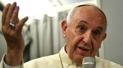 Pope defends diplomatic approach to Rohingya issue during Myanmar trip