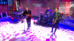 Watch Barenaked Ladies perform new song 'Lookin' Up' live on TODAY