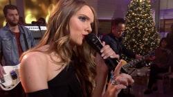 'The Voice' winner Danielle Bradbery sings 'Worth It' on Megyn Kelly TODAY