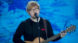 Watch Ed Sheeran perform 'Happier' live on TODAY