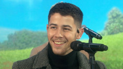 Nick Jonas: My Golden Globe nomination was 'best news in the world'