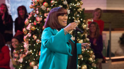 Patti LaBelle sings 'Don't Save It All for Christmas Day' on Megyn Kelly TODAY