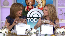It's National Fruitcake Day, and Kathie Lee isn't impressed