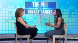 New study reveals that birth control pills can raise chance of breast cancer