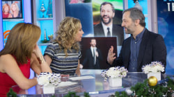 Judd Apatow on binge-watching and his return to stand-up comedy