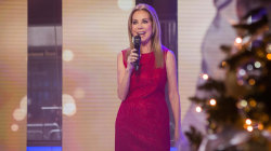 See Kathie Lee Gifford perform her new hit 'Jesus Is His Name'