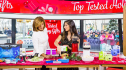 Top holiday gift picks from BestReviews: Spiralizer, laser tag, more