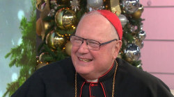 Cardinal Dolan reflects on the meaning of Christmas