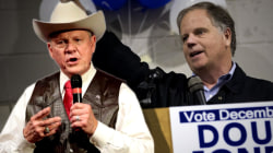 Alabama Senate race too close to call: Will Roy Moore win?