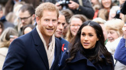 Prince Harry and Meghan Markle's wedding date is revealed