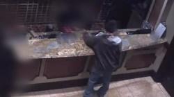 Brazen Las Vegas casino heist caught on camera