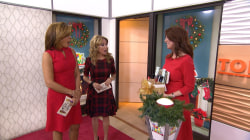 Mary Kay donates $3 million worth of products to TODAY Toy Drive