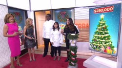 Arbonne donates $250,000 worth of personal care products to TODAY Toy Drive