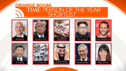 TODAY viewers think TIME Person of the Year should be…