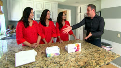 Are home DNA kits really accurate? Jeff Rossen investigates
