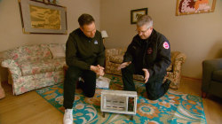 Rossen Reports update: How to stay safe when using space heaters