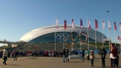 IOC meeting to decide whether to ban Russia from Winter Olympics