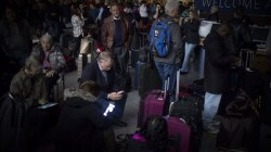 Power outage at Atlanta Airport snarls travel nationwide