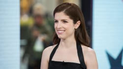 Anna Kendrick talks about returning to lead the Bellas in 'Pitch Perfect 3'