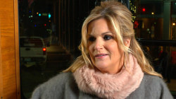 Trisha Yearwood shares a country Christmas with TODAY