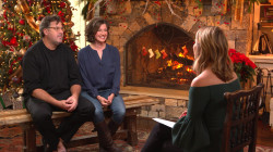 TODAY shares a country Christmas with Vince Gill and Amy Grant