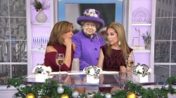 Kathie Lee and Hoda share Queen Elizabeth's surefire jet lag cure