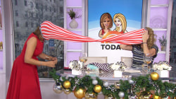 Watch Kathie Lee and Hoda try the hilarious Experience Tube
