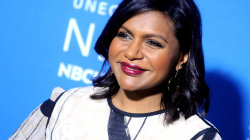 Mindy Kaling welcomes baby daughter; Eva Longoria is pregnant